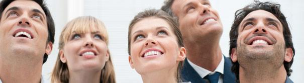 La gente feliz. Comprobar la satisfacción y el empleo en Tusalario - Elsalario